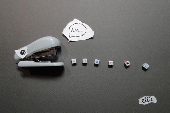 About words. Изображение № 8.