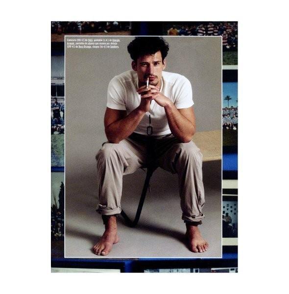 Изображение 46. Мужские съемки: GQ, Arena Homme Plus и другие.. Изображение № 46.