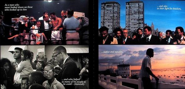 10 фотоальбомов о спорте. Изображение № 91.