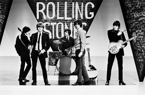 The Rolling Stones. Изображение № 35.