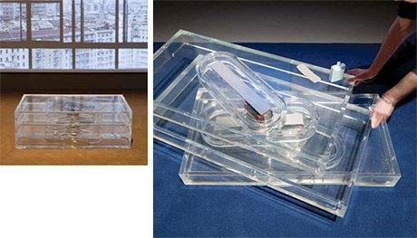 Как Рем Колхас создал коллекцию интерактивной мебели. Изображение № 5.