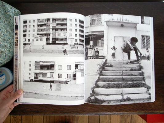 10 альбомов о скейтерах. Изображение №41.