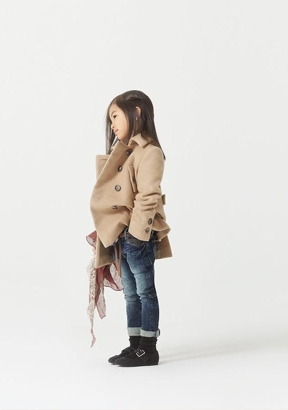 Детки от Zara. Изображение № 17.