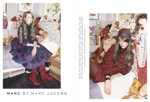 -70% at Marc Jacobs Moscow!. Изображение № 15.