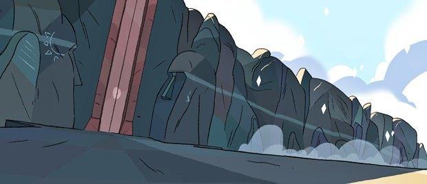 Анимация дня: фэнтезийный ролик про любовь и побег. Изображение № 18.