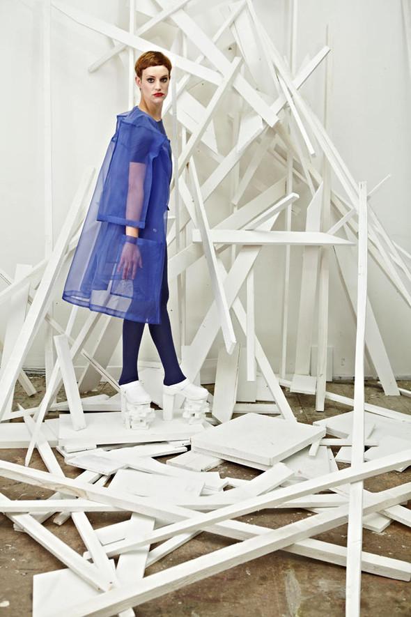 Берлинская сцена: Дизайнеры одежды. Изображение №56.