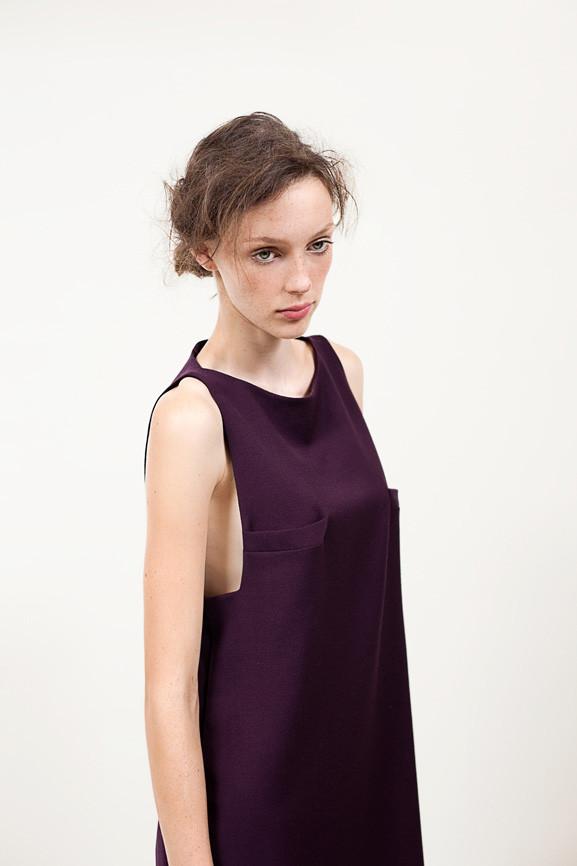 Лукбук: Dress Up SS 2012. Изображение № 30.