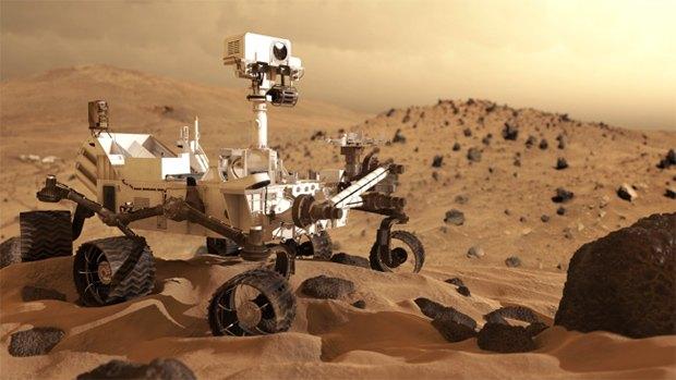 Обсуждения Curiosity. Изображение № 13.