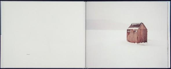 9 атмосферных фотоальбомов о зиме. Изображение № 5.