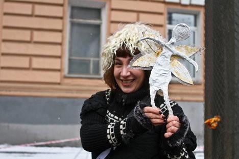 Flashmode на Садовом. Изображение № 20.