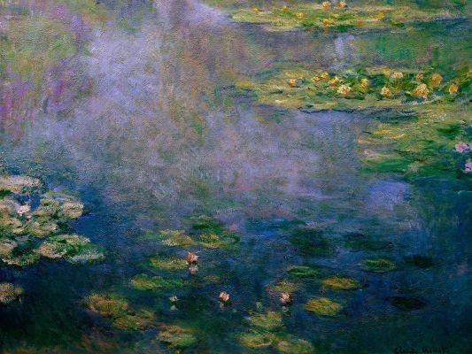 Клод Моне : флагман импрессионизма. Изображение № 63.