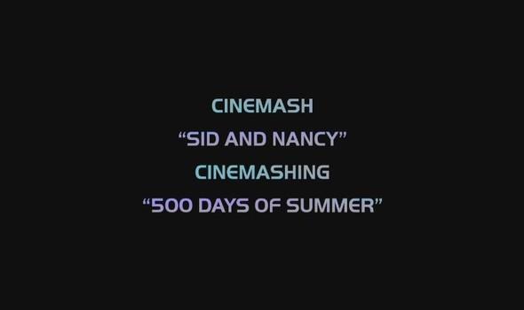 CineMASH!. Изображение № 8.