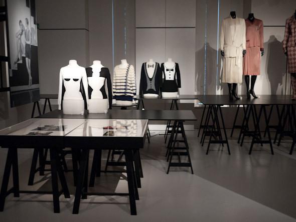 Fashion Museum Province of Antwerp – MoMu. Изображение № 29.