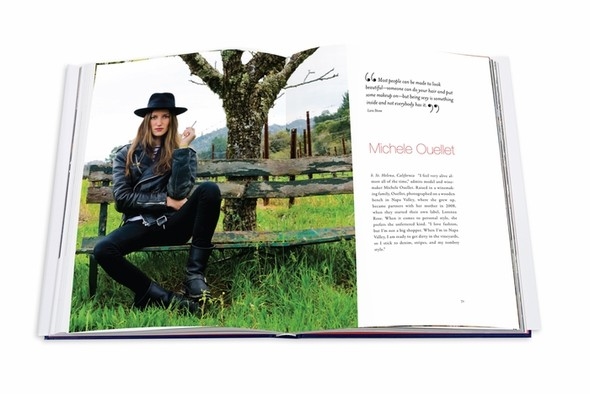 Красота по-американски в книге Assouline Claiborne Swanson Frank. Изображение № 6.