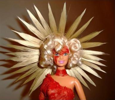 Кукольный дизайнер из Пекина. Изображение № 25.