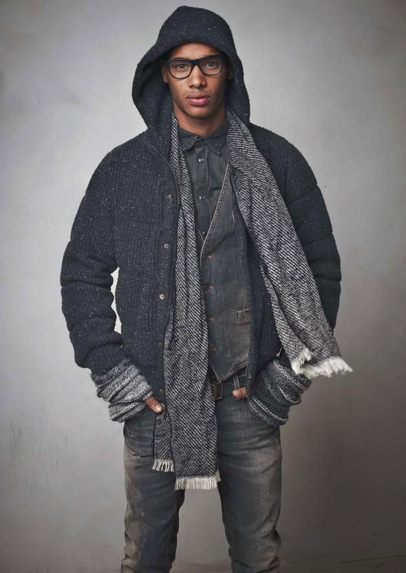 Лукбук: Dolce & Gabbana FW 2011 Men's. Изображение № 39.