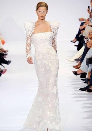 """""""Выбираем свадебное платье!"""" 93 идеи ведущих дизайнеров. Изображение № 57."""
