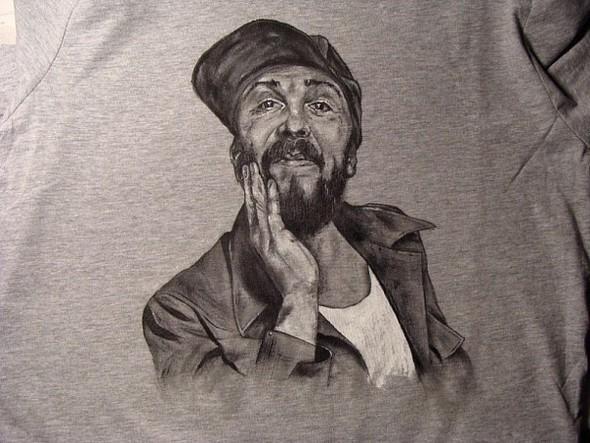 Уникальную футболку каждому!. Изображение № 1.
