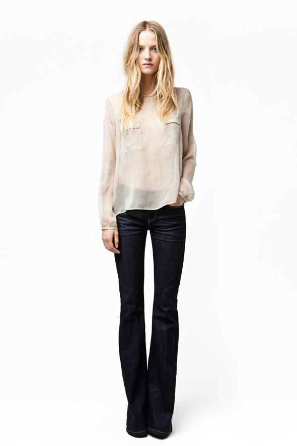 Лукбук: Zara TRF September 2011. Изображение № 19.