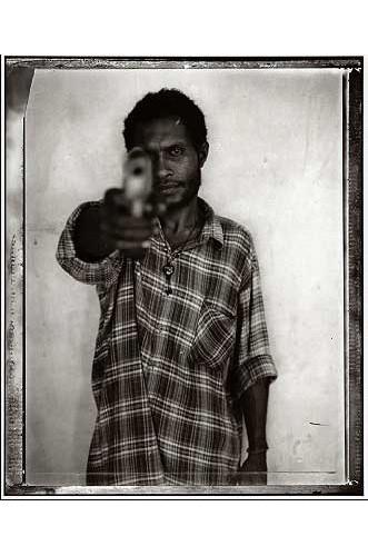 Преступления и проступки: Криминал глазами фотографов-инсайдеров. Изображение №142.