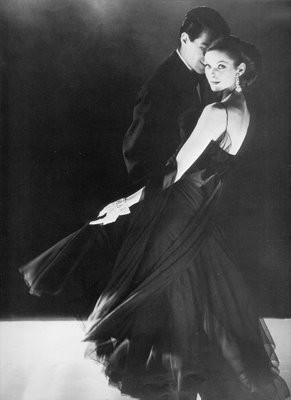 Henry Clarke:фотография haute couture. Изображение № 10.