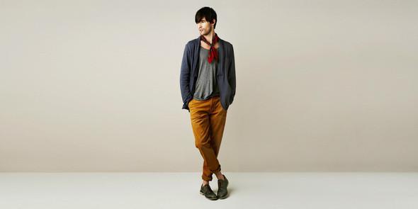Мужские лукбуки: Asos, Zara, Massimo Dutti и другие. Изображение № 39.