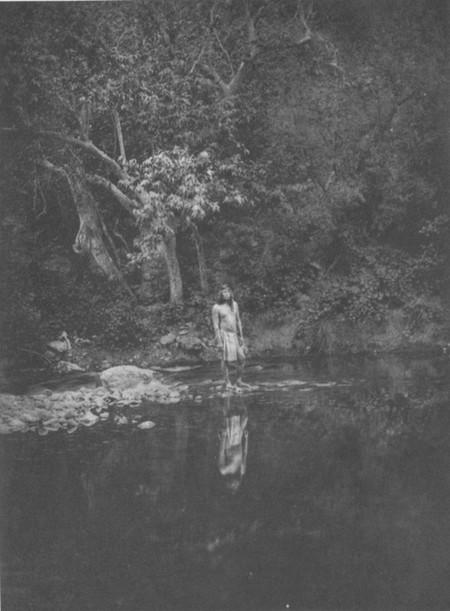 Эдвард Кертис. индейская мечта. Изображение № 2.