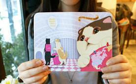 Изображение 20. Кошки Choo Choo.. Изображение № 19.