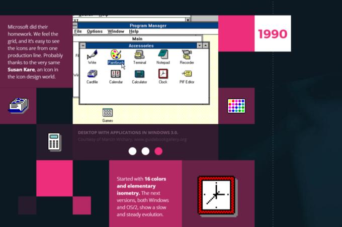 Windows 3.0. Изображение № 9.