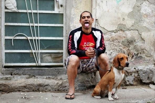 Изображение 24. Кубинский лук. Зима 2010/2011.. Изображение № 27.
