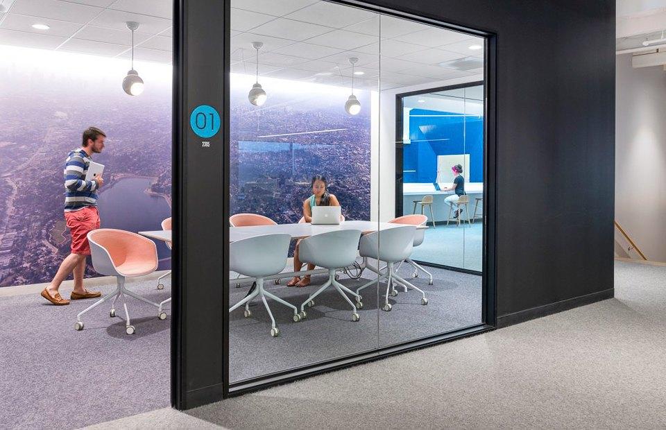 Где работает Доктор Дре: Фоторепортаж из офиса Beats Electronics. Изображение № 10.