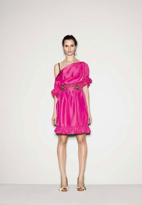 Лукбук: Dolce & Gabbana FW 2011 Women's. Изображение № 40.