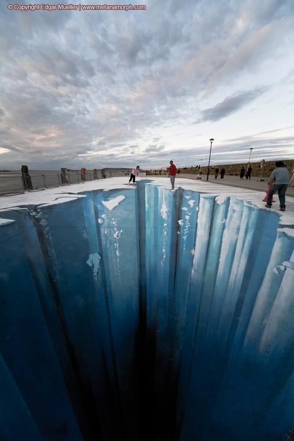 """""""Ледниковый период"""" Эдгара Мюллера. Изображение № 11."""