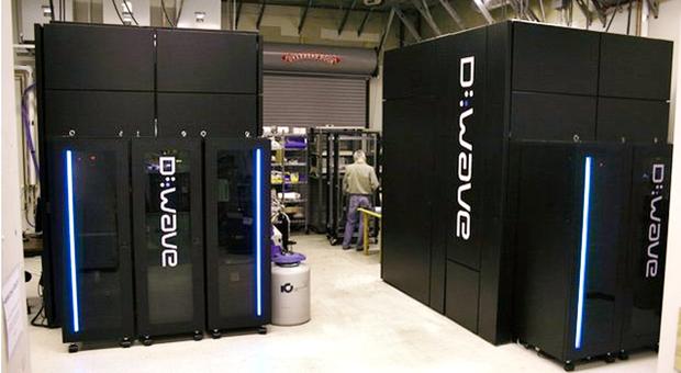 Google собирается построить свой квантовый компьютер. Изображение № 1.