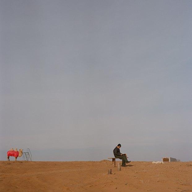 Проект Россия: Как три девушки собирают фотокарту страны. Изображение № 10.