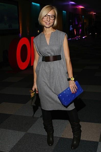 Russian Fashion Week 2008. Изображение № 7.