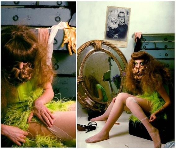 «Fashion mutation. ФЕшн мутЕйшн». Изображение № 3.