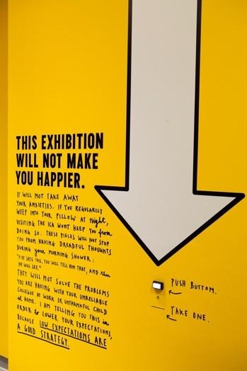 Что такое счастье? Ответы дизайнера Стефана Загмайстера. Изображение № 8.