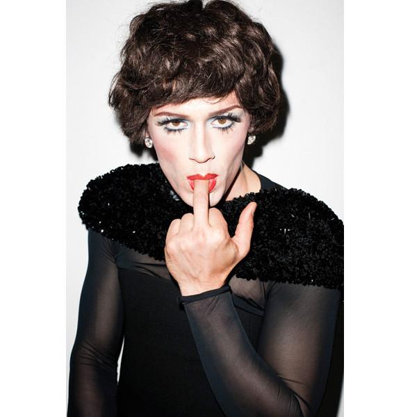Новости моды: Анна Винтур, Gap, Томми Тон. Изображение № 10.