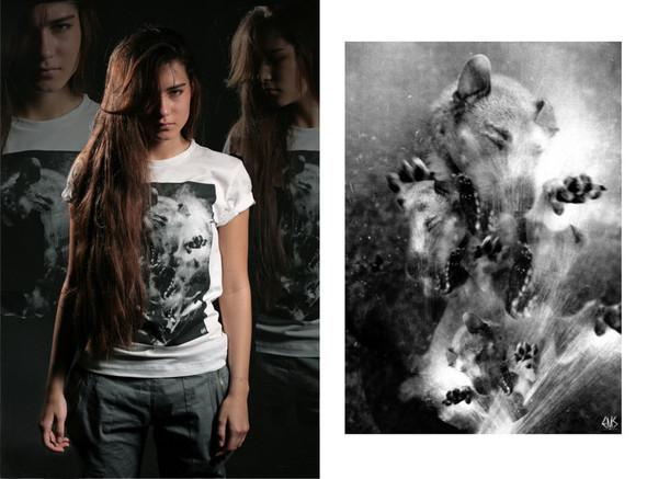 Изображение 9. Eat my shirts SS/11.. Изображение № 9.