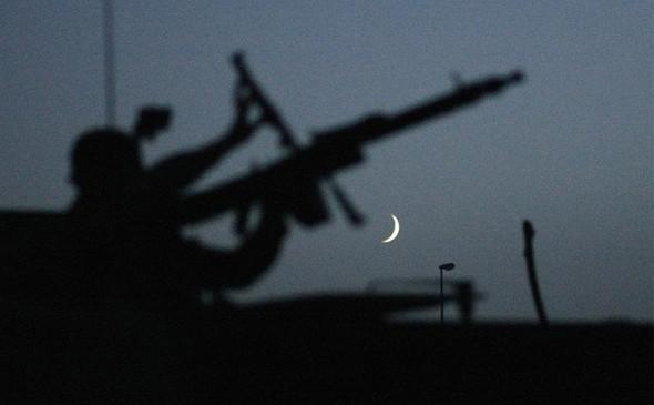 Афганистан. Военная фотография. Изображение № 330.