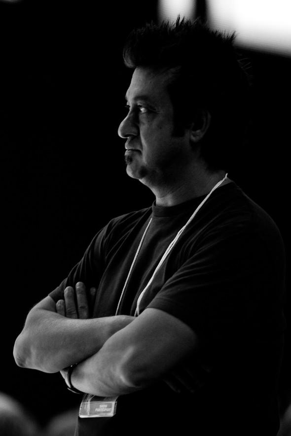 Стилист месяца: Anthony Mascolo. Изображение № 2.