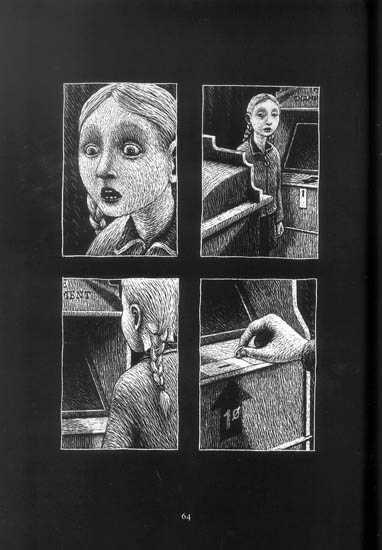 «Паноптикум» Томаса Отта. Изображение № 55.