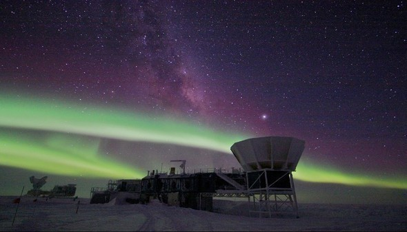 Антарктические сны. Красоты южного полюса. Изображение № 4.