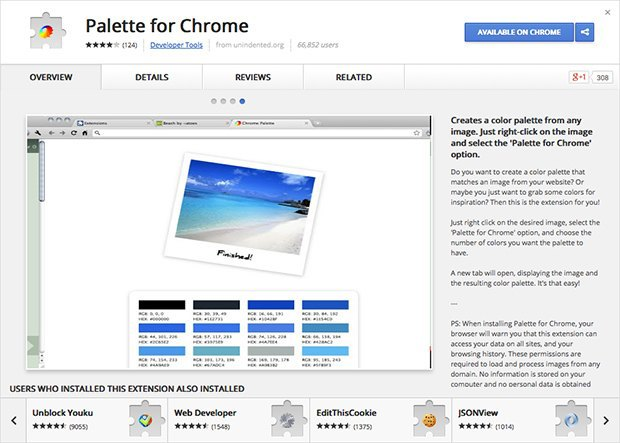 25 расширений для Chrome, которые стоит скачать. Изображение № 3.