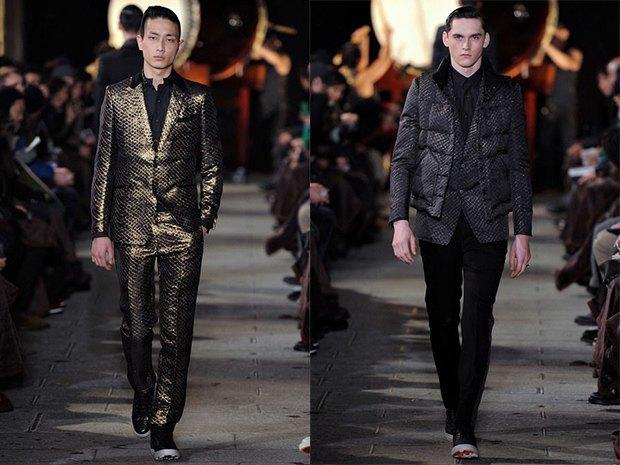 Paris Fashion Week:  Финал. Изображение № 41.