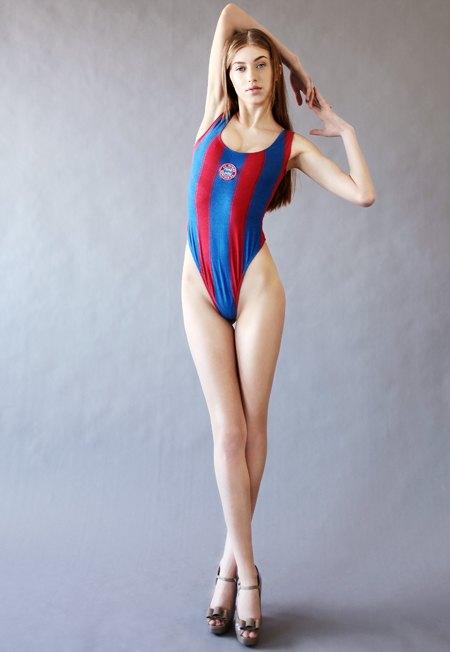 Объявлена победительница конкурса New One Model Management. Изображение № 7.