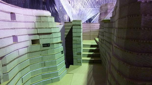10 главных проектов Венецианской архитектурной биеннале. Изображение № 34.