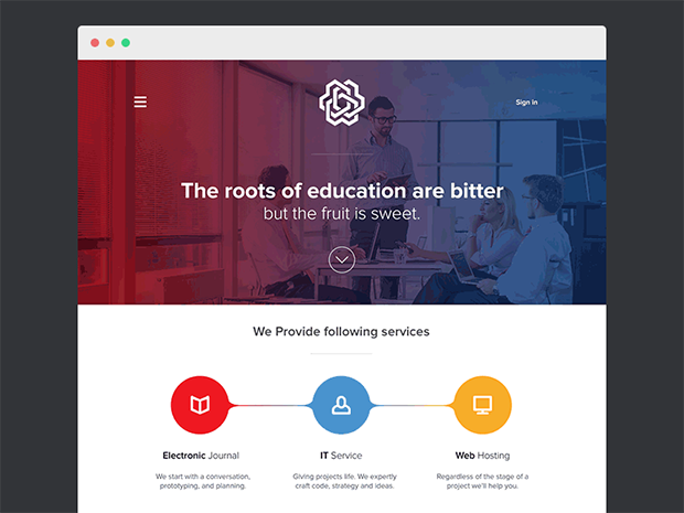 сайт с картинками для дизайнеров