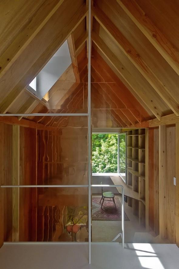 Atelier Bow-Wow. Масштаб маленького дома.. Изображение № 3.